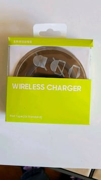 Wireless charger Hamilton, L8G 3V2