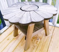 amish made patio table Hollidaysburg