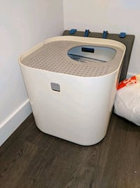 Cat litter box Vancouver, V6A 4B5