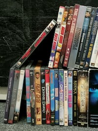 Used Dvds For Sale >> Used Dvds For Sale In New York Letgo