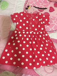 Baby dress (12months) Sterling, 20164