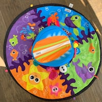 Lamaze Tummy Time Richmond Hill, L4E 3N7