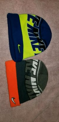 black, yellow, and blue Adidas cap Germantown, 20874