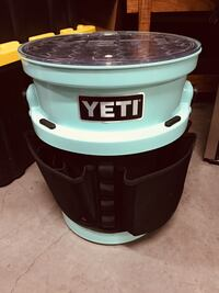 Yeti bucket and all the fixings  Kelowna, V1X 5E2