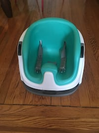 Ingenuity Booster Seat New York, 11373
