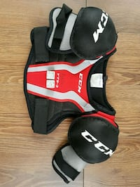 hockey shoulder pads YOUTH YT9-3 Longueuil, J3Y 2J7