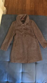 Gray duffel coat from Banana Republic Sunny Isles Beach, 33160