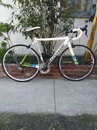 54cm Cannondale CAAD10 Ultegra DT Swiss Tricon Los Angeles, 91331