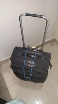 Luggage Trolly Lahore
