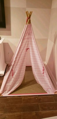 Girls Teepee Tent Nottingham, 21236