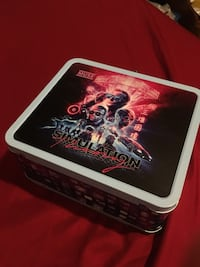 !!!EXCLUSIVE ITEM!!! Muse Simulation Therapy VIP Lunch Box and Poster