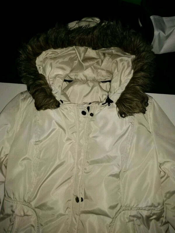 Soia and Kyo Womans Parka Jacket - XL