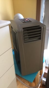 Portable ac 4 in 1 Dorval, H9S 3X2