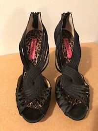 Betsey Johnson Pumps Centreville, 20121