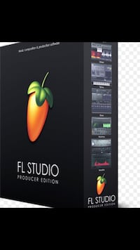 Image Line FL Studio 20 Dallas