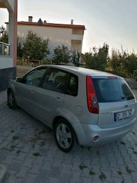 2009 Ford Fiesta 1.4TDCI COLLECTION Aksaray Merkez