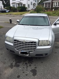 2007 Chrysler 300 Brockton