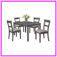Casual Dining Set for Sale - New in Box Windsor Mill