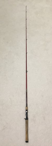 Fishing rod Bristow, 20136