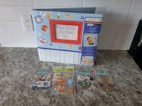*New* Never Used Scrapbook & Stickers  Morinville, T8R 2P1
