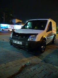 2005 Ford Connet