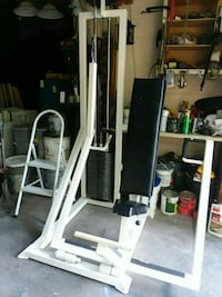 Weight Bench  Knoxville, 37931