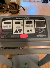 black and gray Pro-Form treadmill Charles Town, 25414