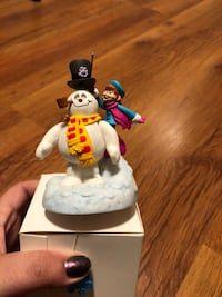 Hallmark Frosty the Snowman ornament  Barrie, L4N 0R8