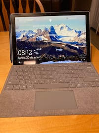 Microsoft Surface Pro (5th Gen.) 128gb Seneca, 29678