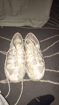 Cheer shoes infinity size 10 Arnold, 21012