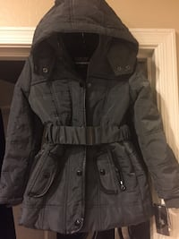 New snow coats for girls 1970 mi