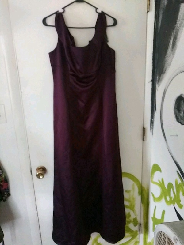 ced6a92797c Used Sz 12 Formal gown for sale in Lititz - letgo