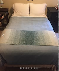 Bed LIKE NEW for sale CAMBRIDGE
