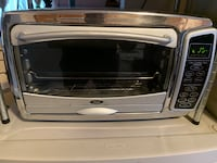 Oster toaster oven NEGOTIABLE