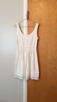 Lacy white dress Great Falls, 59401