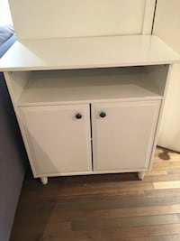 Commode blanche Ikea Longueuil, J4G 2L6