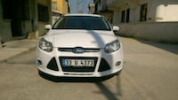 Ford - Focus - 2013 null