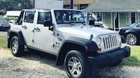 Jeep - Wrangler Unlimited X Rockville