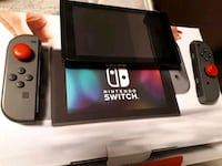 Nintendo switch St. Albert, T8N 1L2