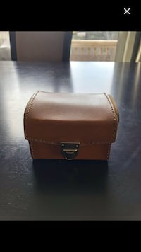 Fossil watch case