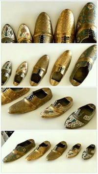 Antique private shoes collection!..Antika  İstanbul
