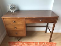Mid-century modern desk! Washington, 20009