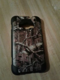 brown camouflage iphone case Guilford, 05301