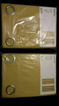 Brand new Mariam curtains Paramount, 90723