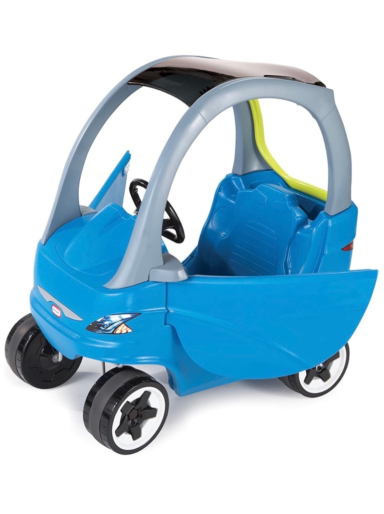 Photo New in Box Cozy Coupe