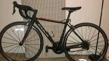 Fuji Roubaix Road Bike.