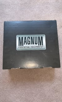 Magnum Stealth Force 6.0 Waterproof Boot (Size US 9) Fort Belvoir, 22060