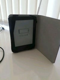 black and gray electronic device , BN2 8AB