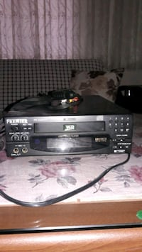 Video cd player  kumandası yok