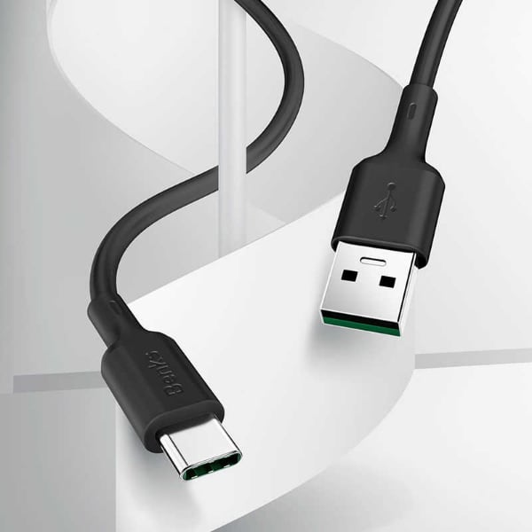 Benks D35 Type-C Fast Charging Usb Cable 1.8M 50e73963-17b4-4241-9a95-a7786def716f